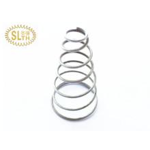 Personalizado de alta qualidade de música de arame de aço inoxidável de compressão Springs (SLTH-CS-018)