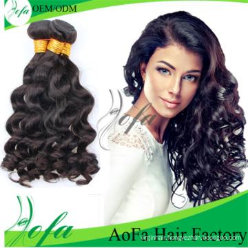 Natural Black Brazilian Virgin Accessories Human Hair