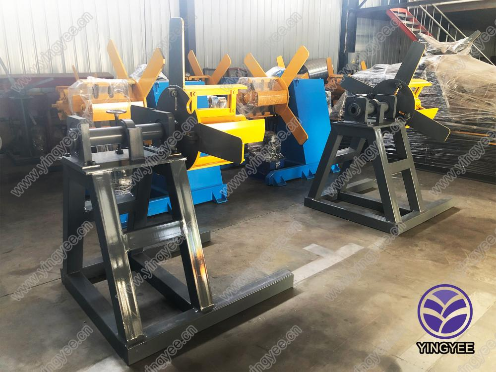 Stud And Track Machine From Yingyee26