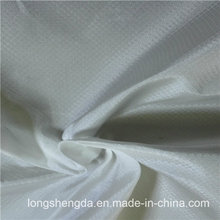 Wasser & Wind-resistent Anti-Static Outdoor Sportswear Gewebe 100% Diamant Jacquard Polyester Gewebe