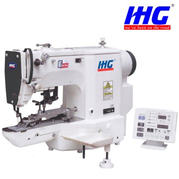 IHG Lockstitch Button Attaching Machine Industrial