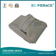 Abfallverbrennungsgerät-Stoff-Staub-Kollektor-PPS-Filtertüte