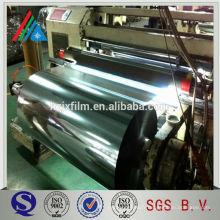 Conteneur en aluminium aluminium métallisé