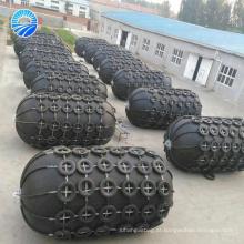 pára-choque marinho antienvelhecimento / pneumático Yokohama tipo fornecedor de pára-choque de barco de borracha na China