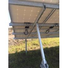 Solare Befestigungswinkel für PV-Montagekonstruktion