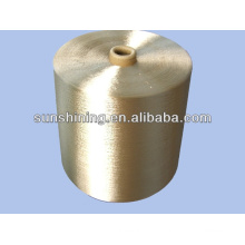 Fil de filaments de viscose 100D / 38F