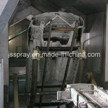 High Quality Powder Coating Machine for Car Body
