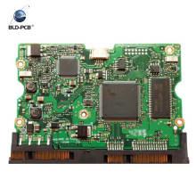 La fabrication de carte PCB d'arrêt fournit l'assemblée professionnelle de carte PCB
