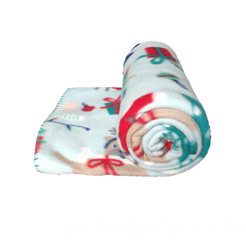 Polar Fleece Blanket113