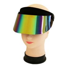 Nouveau design Capuchon pare-soleil en plastique de protection UV