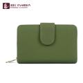 HEC berühmte Marke Clutch Fashion mehrere Farben passen Frau Brieftaschen