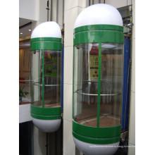 Обзорный лифт / панорамный лифт (ATOE10)