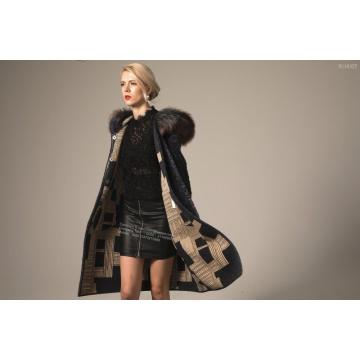 Invierno Long Women Australia Merino Shearling