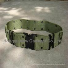 Military Duty Taille Armee Nylon Gurtband Gürtel (HY-WB001)