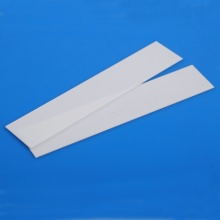 High Temperature Thin 96% Alumina Al2O3 Ceramic Sheet