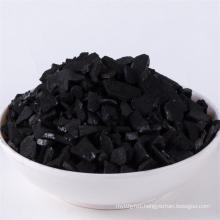 5-10 Mesh New Process Gold Extraction Of Activated Carbon