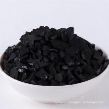 5-10 Malha Novo Processo de Extração de Ouro De Carvão Ativado