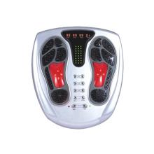 Massageador biológico do corpo da massagem do pé da onda eletromagnética de Rocago