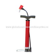 Varios de acero bicicleta bomba pieza accesorio de la bicicleta