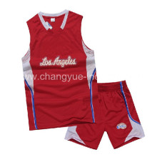 Polyester mesh Gewebe Basketball Verschleiß mit trockenen Fit und heißer Verkauf