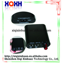 Sistema permanente del dispositivo de la energía del maquillaje de la nueva llegada, fuente de alimentación determinada de la máquina de la ceja