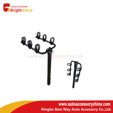 3-Bike Hitch Mount Rack