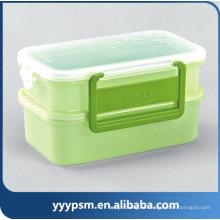 Высокое качество пластика инъекций тонкостенные ланч-бокс формы / литья