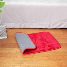 waschbare Teppichunterlage für Hartböden