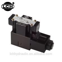 24V DC Directional solenoid valve