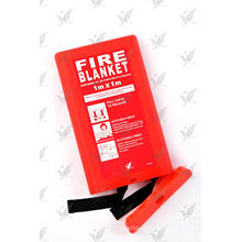 Home Fire Blanket TUV Zertifikat