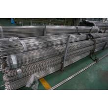 Tubo de água fria de aço inoxidável SUS304 GB (63,5 * 1,5)