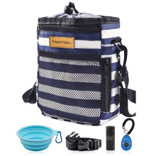 3-in-1 Treat bag dan Training Bag