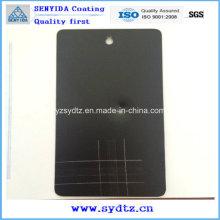 Elektrostatische Epoxid- und Beschichtungspulverlackierung