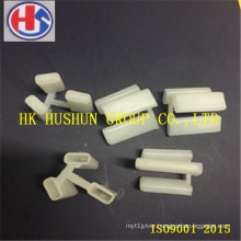 Supply Various PE Protective Cover Use for Two Pin Plug (HS-PC-008)