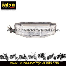Transparent Cover Motorcycle LED Tail Light