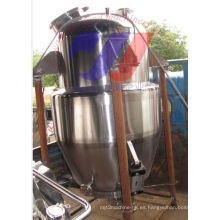 Tanque de extracción de té de acero inoxidable 10t / H