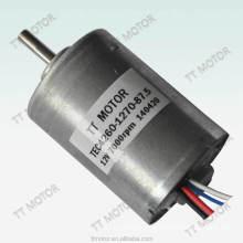 42mm dc brushless motor 220v