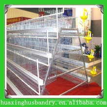 High Quality Chicken Egg Cage