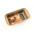"""Mini molde para pan de acero al carbono de 7 """""""