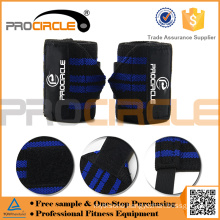 Fitness Training Weightlifting Power Wrist Wraps