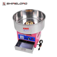 Widely Used Good Price Commercial Cotton Candy Making Machine For Sale