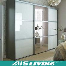 Venta al por mayor armario modular armario puertas corredizas (AIS-W009)