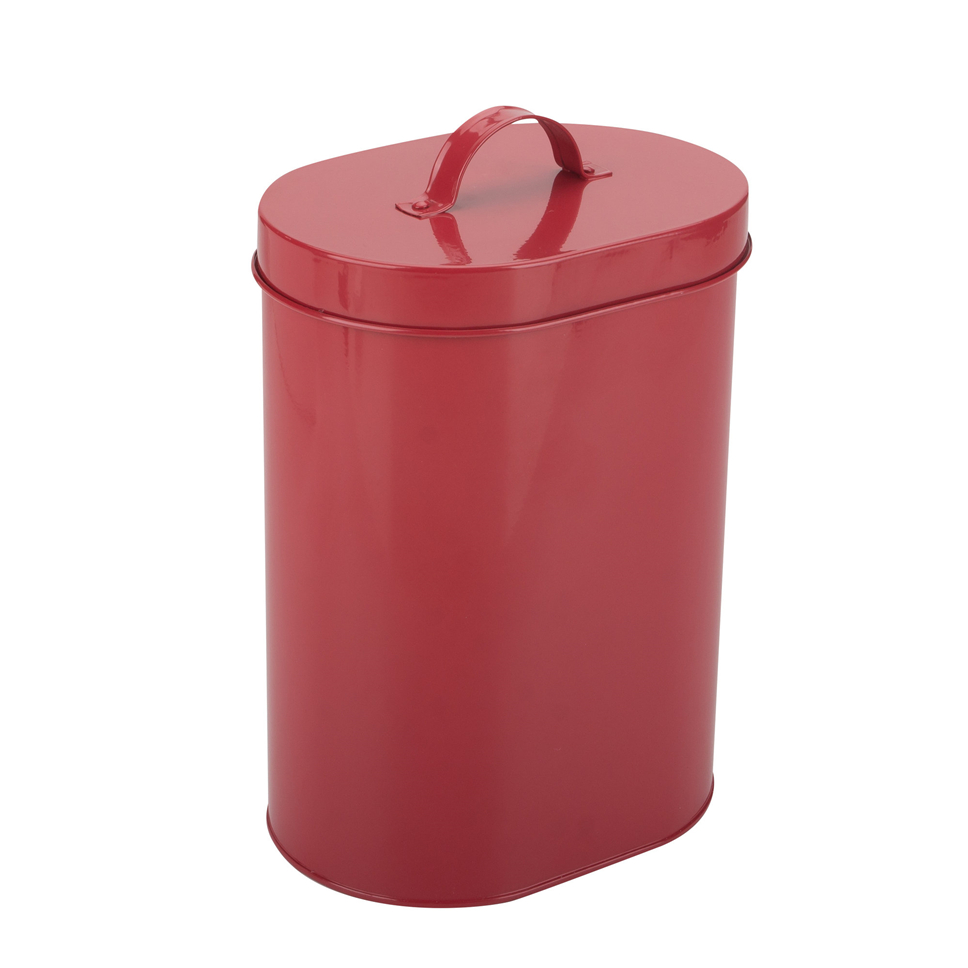 Tall Storage Canister