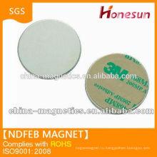 Постоянный магнит генератора неодимовый магнит N42