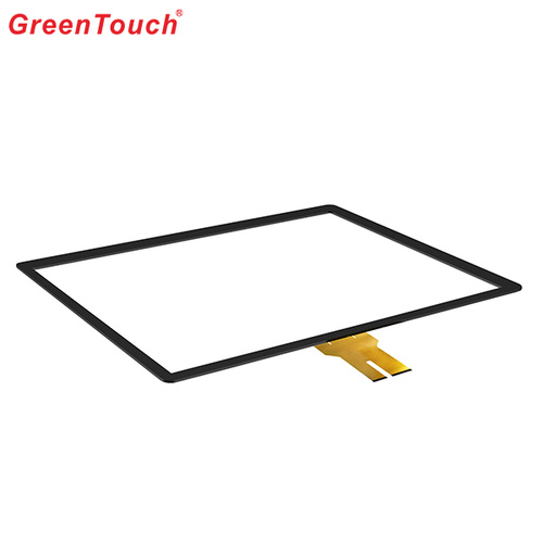 "43 ""Selbstbedienungs-Meeting-USB-kapazitiver Touchscreen"