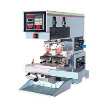 Уплотняющая чернильная чаша для максимальной области печати: 50X 50 мм 2 цветной автоматический принтер для принтера