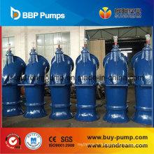 Pompe à débit axial vertical Sanlian Zlb, grande capacité