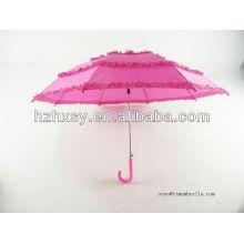 Kinder Regenschirm Spitze