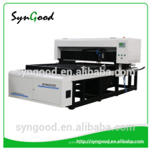 SG1218 Syngood 400w Co2 Laser Cutting Machine to Cut Wood Figures