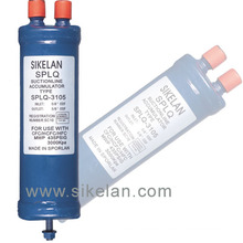 Liquid Accumulator (SPLQ-3105)